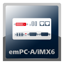 CODESYS Control for emPC-A/iMX6 Multicore SL