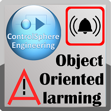 Object Oriented Alarming Library (100)