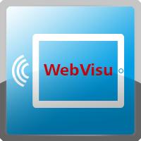 CODESYS WebVisu SL