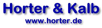 Horter & Kalb